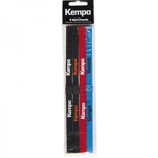Kempa Haarbänder VPE 4