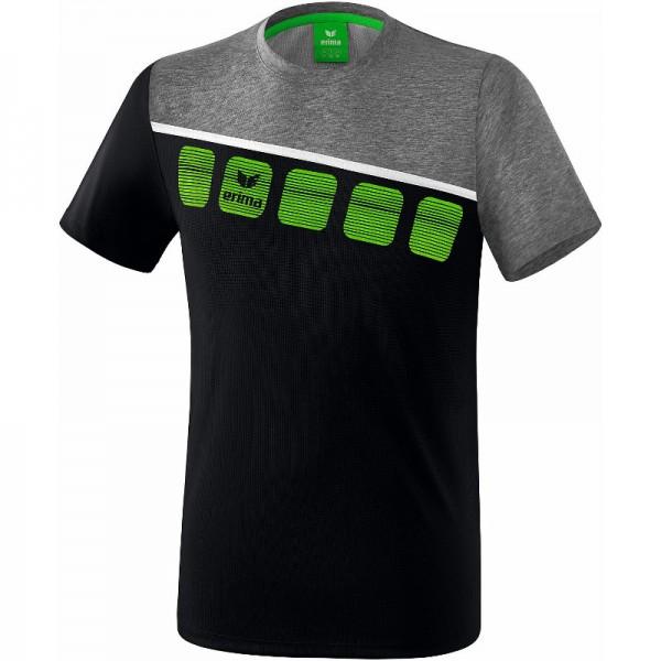 Erima 5-C t-shirt function