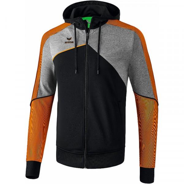 Erima PREMIUM ONE 2.0 training jacket wit