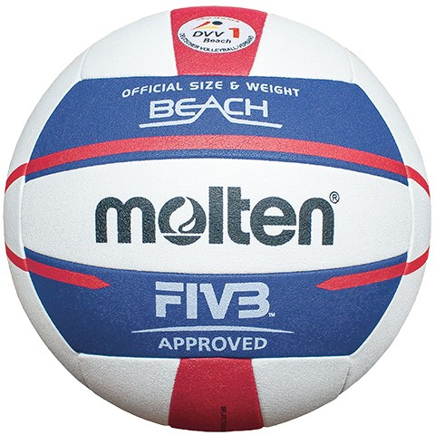 Molten Beachvolleyball V5B5000