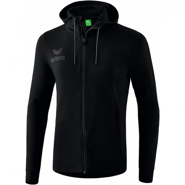Erima ESSENTIAL hoody jacket