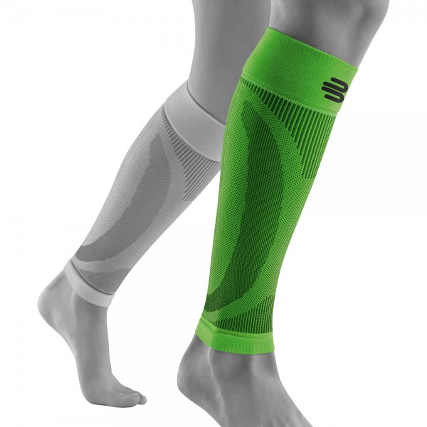 BAUERFEIND Sports Compression Sleeves Lower Le