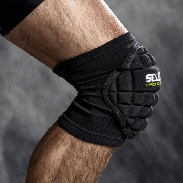 Select Elastische Kniebandage mit Waffelpo