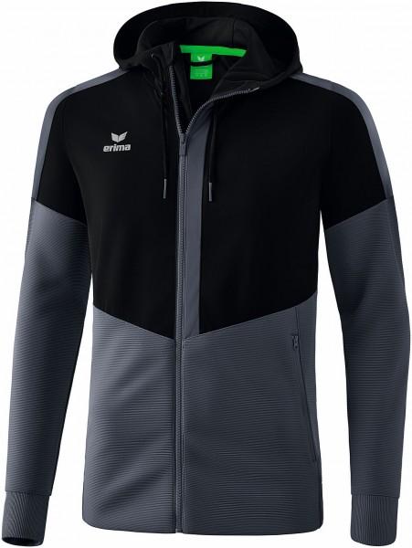 Erima SQUAD training jacket with hood