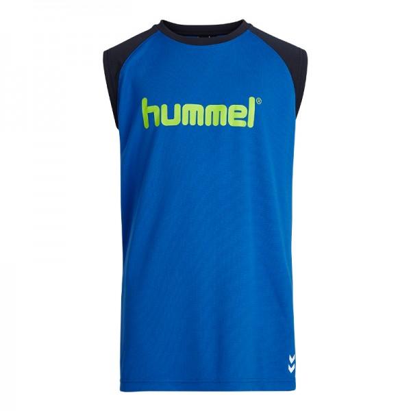 Hummel ASTOR TEE SS16