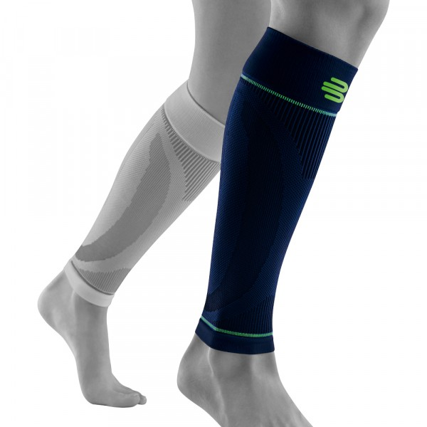 Sports Compression Sleeves Lower Le