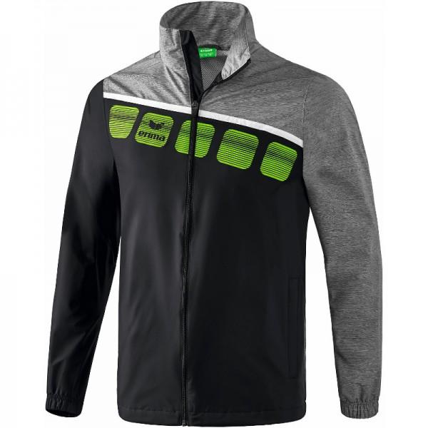 Erima 5-C all-weather jacket