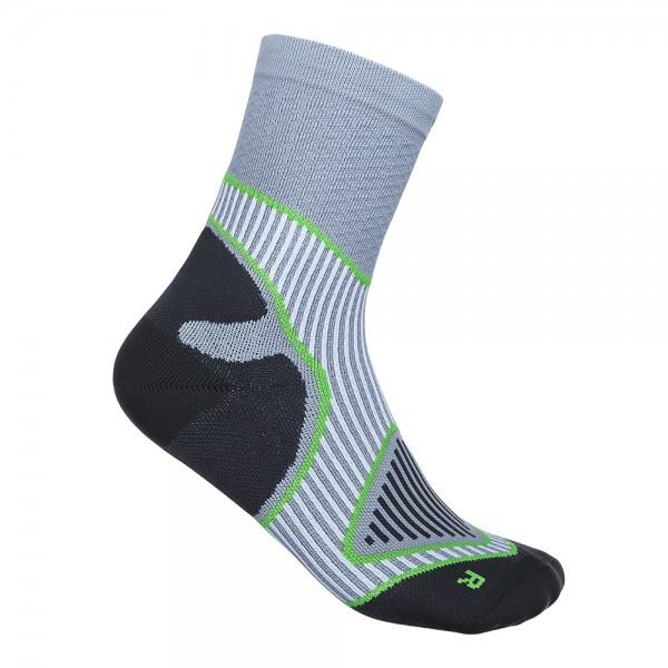 BAUERFEIND Outdoor Perf. Mid Cut Socks