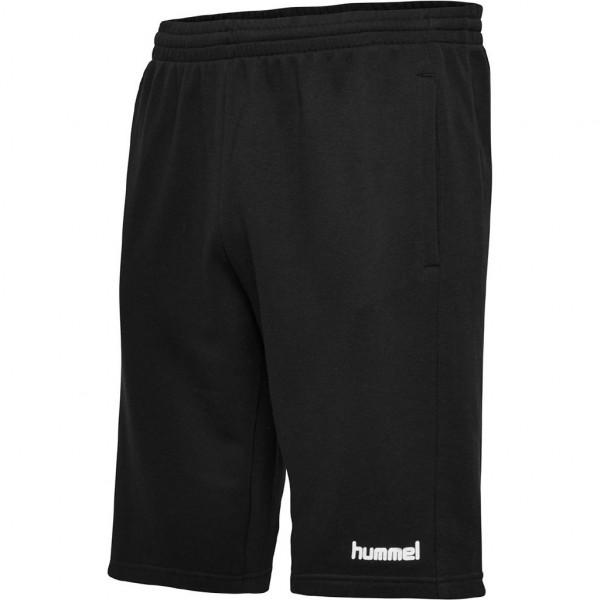 Hummel hmlGO KIDS COTTON BERMUDA SHORTS