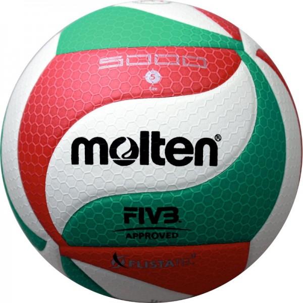 Molten Volleyball V5M5000-DE