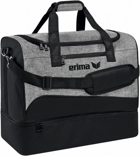 Erima Sportsbag with bottomcase Club 1900