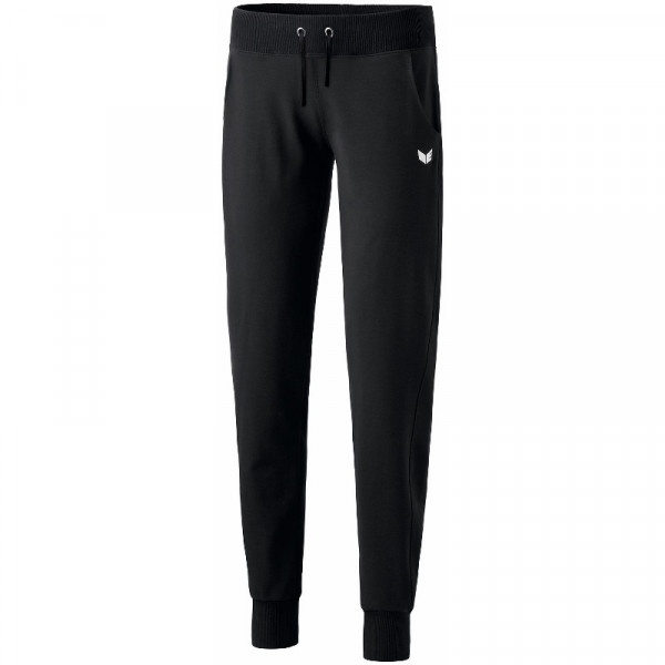Erima sweatpants with cuffs