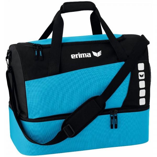 Erima CLUB 5 sports bag with bottom case