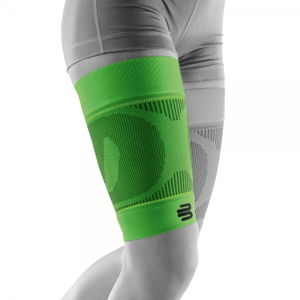 BAUERFEIND Sports Compression Sleeves Upper Le
