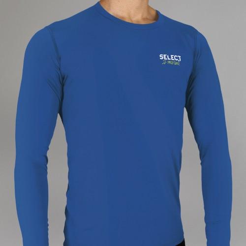Select Kompressionsshirt Langarm