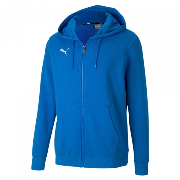 Puma teamGOAL 23 Casuals Hooded