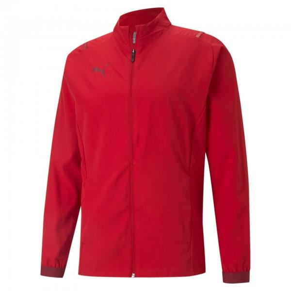 Puma teamCUP Sideline Jacket