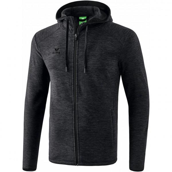 Erima fleece jacket