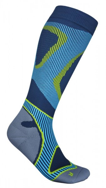 BAUERFEIND Run Performance,Comp.Socks,S