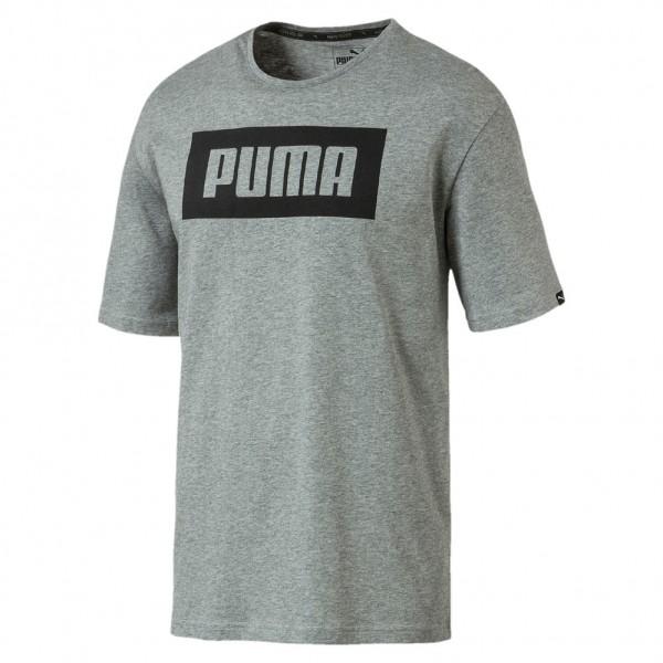 Puma REBEL BASIC TEE