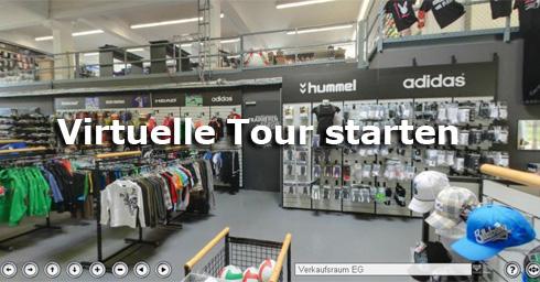 virtuelle Tour starten