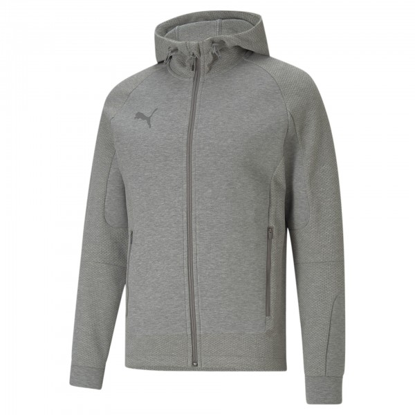 Puma teamCUP Casuals Hooded Jac