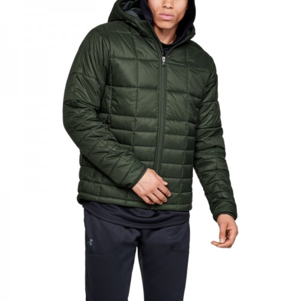 Under Armour UA Armour Insulated Hooded Jkt