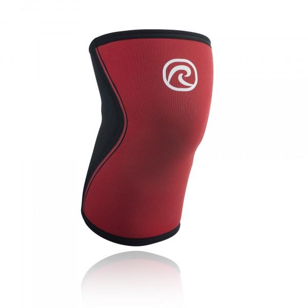 RX Knee Sleeve Red/Black 5mm