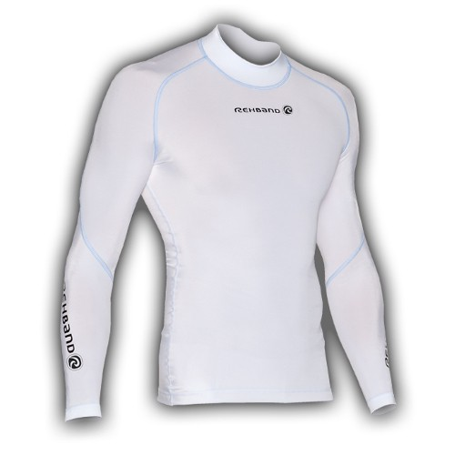 Rehband Compression Top Long Sleeve