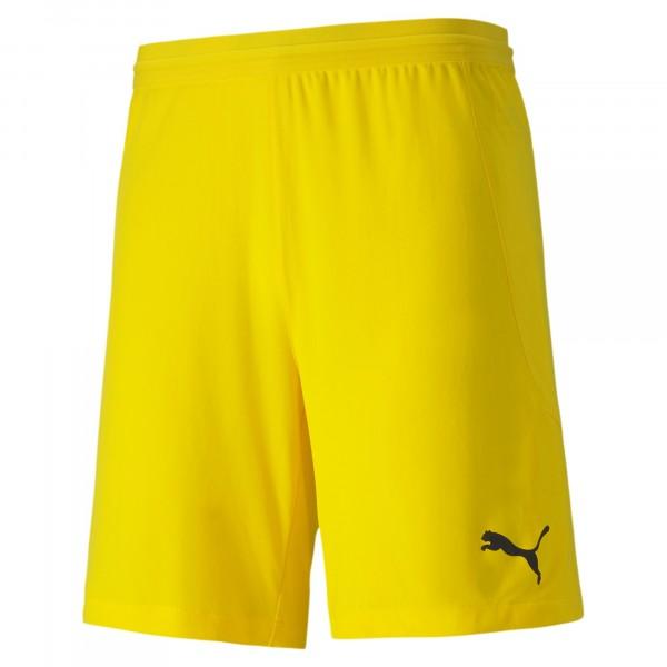 Puma teamFINAL 21 knit Shorts J