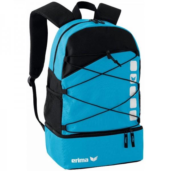 Erima CLUB 5 multi-functional back pack