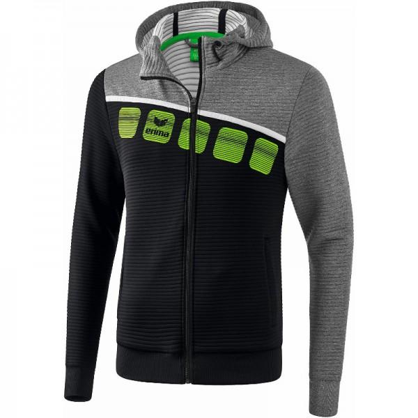 Erima 5-C training jacket