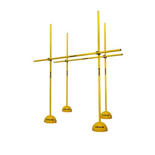 Erima jumping pole set - 2 hurdles
