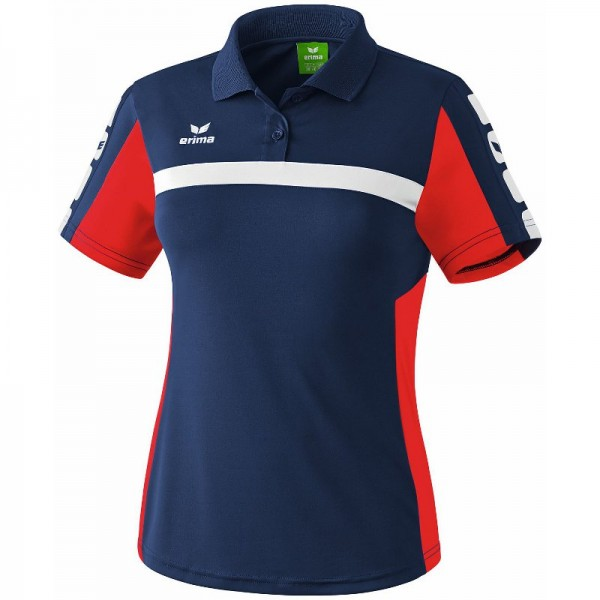 Erima 5-CUBES SERIES polo shirt